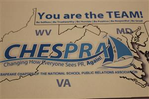 CHESPRA You Are the Team